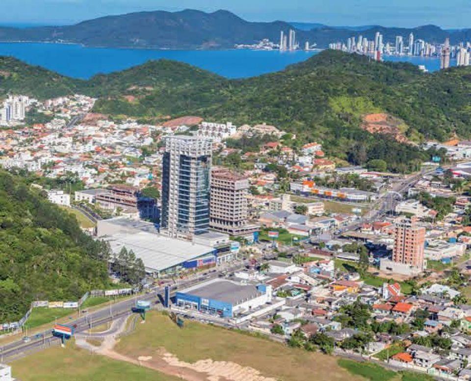 Setor da construção em Navegantes cresce, acompanhando desenvolvimento dos municípios