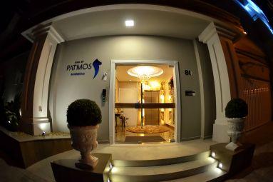 Inauguração Residencial Ilha de Patmos